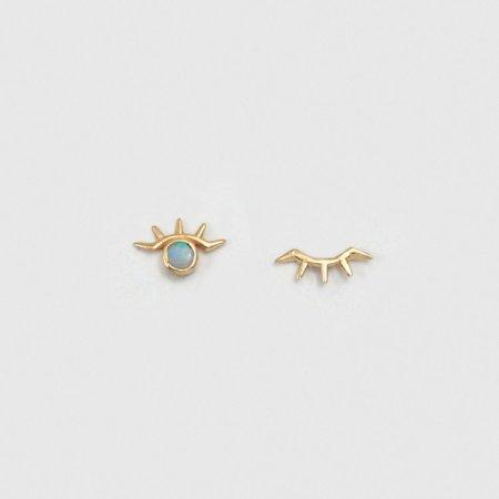wink-earrings-opal-gold